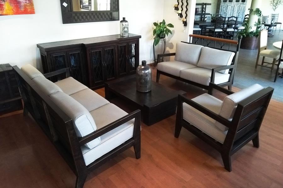 Ferrazzi Fabricantes De Muebles En Forja Mármol Y Madera